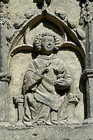 Deutschland, Sachsen-Anhalt, SSradtkirche St. Marien, Unesco-Weltkulturerbe