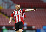 John Fleck of Sheffield Utd during the U23 Professional Development League match at Bramall Lane Stadium, Sheffield. Picture date: September 6th, 2016. Pic Simon Bellis/Sportimage