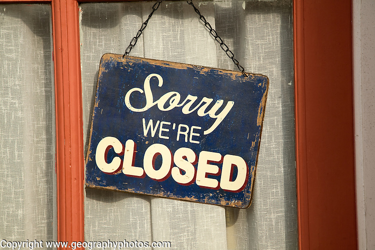 Image result for closed old shop