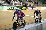Newport International Para-Cycling Cup.<br /> Wales International Velodrome<br /> 01.12.13<br /> ©Steve Pope-SPORTINGWALES