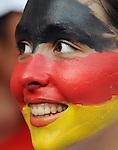 EM Fotos Fussball UEFA Europameisterschaft 2008: Oesterreich - Deutschland
