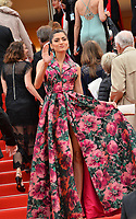 """CANNES, FRANCE. May 20, 2019: Blanca Blanco at the gala premiere for """"La Belle Epoque"""" at the Festival de Cannes.<br /> Picture: Paul Smith / Featureflash"""