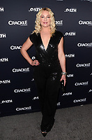 CULVER CITY, CA - MARCH 7: Elisabeth Rohm pictured at Crackle's The Oath Premiere at Sony Pictures Studios in Culver City, California on March 7, 2018. <br /> CAP/MPI/DE<br /> &copy;DE/MPI/Capital Pictures