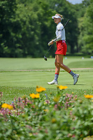 Nelly Korda (USA) approaches the tee on 11 during round 1 of the 2018 KPMG Women's PGA Championship, Kemper Lakes Golf Club, at Kildeer, Illinois, USA. 6/28/2018.<br /> Picture: Golffile | Ken Murray<br /> <br /> All photo usage must carry mandatory copyright credit (&copy; Golffile | Ken Murray)