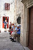 Adriatic Antiquities: June 11 - 24, 2013 Host Photos
