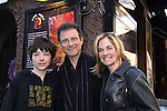 04-01-11 James - Kassie DePaiva & son JQ - Nightmare Alley, NYC