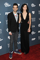 www.acepixs.com<br /> <br /> January 3 2017, LA<br /> <br /> Actor Jay Baruchel and Katie Findlay arriving at the premiere of FXX's 'It's Always Sunny In Philadelphia' Season 12 and 'Man Seeking Woman' Season 3 at the Fox Bruin Theatre on January 3, 2017 in Los Angeles, California. <br /> <br /> By Line: Peter West/ACE Pictures<br /> <br /> <br /> ACE Pictures Inc<br /> Tel: 6467670430<br /> Email: info@acepixs.com<br /> www.acepixs.com