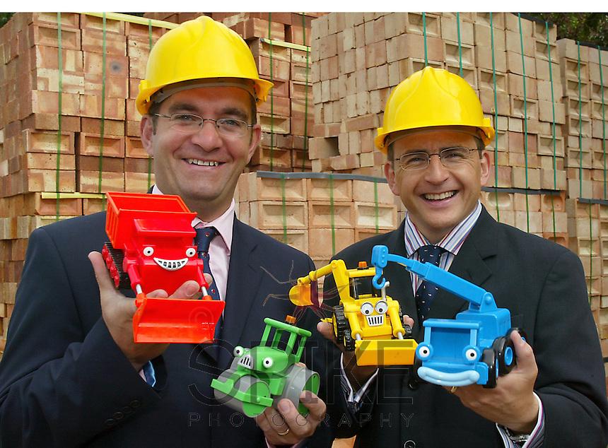 Jewson Builders