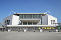 Rio Olympic Arena, <br /> AUGUST 1, 2016 : <br /> the Rio 2016 Olympic Games in Rio de Janeiro, Brazil. <br /> (Photo by Yohei Osada/AFLO SPORT)