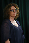 Judy Gold during the 'Clinton The Musical' - Sneak Peek at Ripley Grier Studios on March 4, 2015 in New York City.