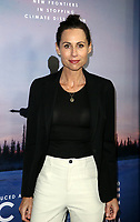 5 June 2019 - Los Angeles, California - Minnie Driver. The LA Premiere of HBO's 'Ice On Fire  held at LACMA. <br /> CAP/ADM/FS<br /> ©FS/ADM/Capital Pictures