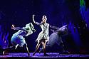 The Snow Queen, Scottish Ballet, Festival Theatre, Edinburgh, 2019