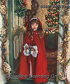 CHRISTMAS CHILDREN, WEIHNACHTEN KINDER, NAVIDAD NIÑOS, paintings+++++,USLGSK0073,#XK# ,Sandra Kock,victorian