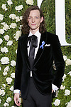 NEW YORK, NY - JUNE 11:  Actor Mike Faist attends the 71st Annual Tony Awards at Radio City Music Hall on June 11, 2017 in New York City.  (Photo by Walter McBride/WireImage)