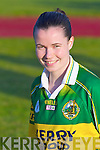 Sarah Jane Joy Kerry Senior Ladies Football Panel 2012..