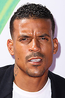 WESTWOOD, LOS ANGELES, CA, USA - JULY 17: Matt Barnes at the Nickelodeon Kids' Choice Sports Awards 2014 held at UCLA's Pauley Pavilion on July 17, 2014 in Westwood, Los Angeles, California, United States. (Photo by Xavier Collin/Celebrity Monitor)
