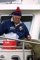 Spa Regatta 2002 - Finn