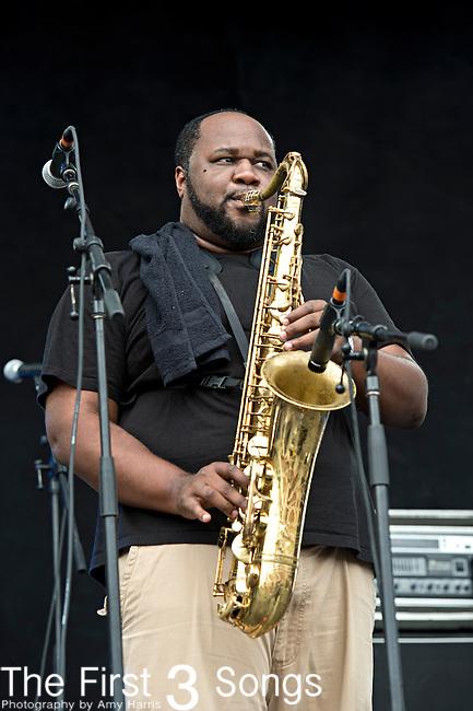 Erion Williams
