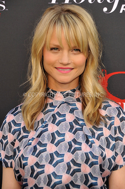 WWW.ACEPIXS.COM . . . . .  ....May 21 2012, LA....Lindsay Pulsipher at a special screening of 'Hatfields & McCoys' hosted by The History Channel at Milk Studios on May 21, 2012 in Hollywood, California. ....Please byline: PETER WEST - ACE PICTURES.... *** ***..Ace Pictures, Inc:  ..Philip Vaughan (212) 243-8787 or (646) 769 0430..e-mail: info@acepixs.com..web: http://www.acepixs.com
