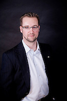 Portrait of geoff taken by art of headshots, vancouver portrait studio