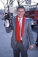 Roddy McDowall 1987 by Jonathan Green
