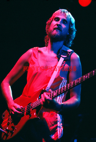 Genesis 1982 Mike Rutherford<br /> &copy; Chris Walter