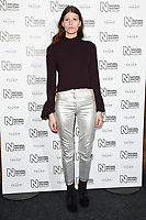 Bianca Henry<br /> arriving for the Natural History Museum Ice Rink launch party 2017, London<br /> <br /> <br /> ©Ash Knotek  D3340  25/10/2017