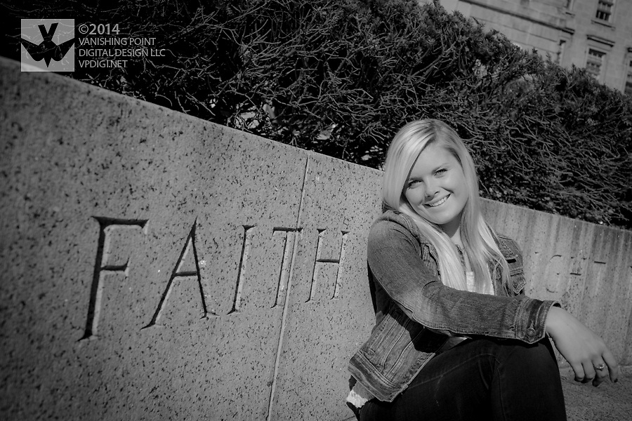 Senior photography. Madison, Wisconsin.