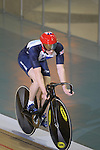 Team GB Track Cycling..Jason Kenny.19.07.12.©Steve Pope