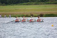 Race: 309  Event: J16G 4x Time Trial<br /> <br /> National Schools Regatta 2019<br /> Sunday<br /> <br /> To purchase this photo, or to see pricing information for Prints and Downloads, click the blue 'Add to Cart' button at the top-right of the page.