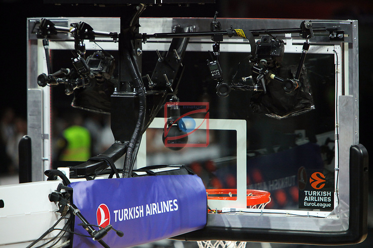 Turkish Airlines Euroleague.<br /> Final Four - Vitoria-Gasteiz 2019.<br /> Semifinals.<br /> Fenerbahce Beko Istanbul vs Anadolu Efes Istanbul: 73-92.