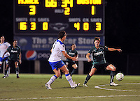 Boston Breakers vs. MagicJack at the FAU Field  Boca Raton, FL August 17, 2011 WPS First Round Playoffs