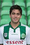 Stefano Magnasco of FC Groningen,