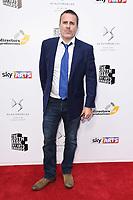 Con O'Neil<br /> at the South Bank Sky Arts Awards 2017, Savoy Hotel, London. <br /> <br /> <br /> &copy;Ash Knotek  D3288  09/07/2017
