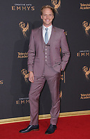 10 September  2017 - Los Angeles, California - Chris Geere. 2017 Creative Arts Emmys - Arrivals held at Microsoft Theatre L.A. Live in Los Angeles. <br /> CAP/ADM/BT<br /> &copy;BT/ADM/Capital Pictures