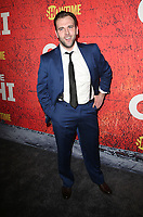 03 January 2018 - Los Angeles, California - Mikey O'Sullivan. Showtime's &quot;The Chi&quot; Los Angeles Premiere held at Downtown Independent.     <br /> CAP/ADM/FS<br /> &copy;FS/ADM/Capital Pictures