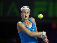 ANA SCHMIEDLOVA (SVK)<br /> Tennis - Sony Open - ATP-WTA -  Miami -  2014  - USA  -  21 March 2014. <br /> &copy; AMN IMAGES