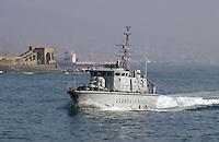 - Financial police, patrol boat class Bigliani &quot; at sea<br /> <br /> - Guardia di Finanza, motovedetta classe &quot;Bigliani&quot; in navigazione