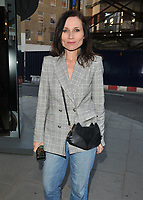 Kate Fleetwood at the &quot;Whisper House&quot; theatre press night, St James Theatre (The Other Palace), Palace Street, London, England, UK, on Tuesday 18 April 2017.<br /> CAP/CAN<br /> &copy;CAN/Capital Pictures