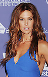 CENTURY CITY, CA - JUNE 27: Poppy Montgomery  arrives at the 8th Annual Australians In Film Breakthrough Awards & Benefit Dinner at InterContinental Hotel on June 27, 2012 in Century City, California.
