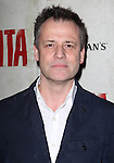 Michael Grandage.attending the Broadway Opening Night Performance of 'EVITA' at the Marquis Theatre in New York City on 4/5/2012 © Walter McBride / WM Photography