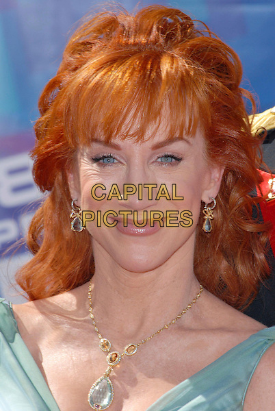 KATHY GRIFFIN.58th Annual Primetime Emmy Awards held at the Shrine Auditorium, Los Angeles, California, USA..August 27th, 2006.Ref: ADM/CH.headshot portrait .www.capitalpictures.com.sales@capitalpictures.com.©Charles Harris/AdMedia/Capital Pictures.