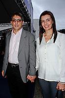 SÃO PAULO, 14 DE MARÇO 2013 - ENCONTRO DE PREFEITOS DO ESTADO DE SÃO PAULO -   O prefeito Fabio Marcondes da cidade de Lorena durante evento que reuniu Prefeitos do Estado de São Paulo, no Memorial da América Latina, Barra Funda, zona oeste da capital, na manhã desta quinat-feira(14) - FOTO: LOLA OLIVEIRA/BRAZIL PHOTO PRESS