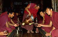 Asia-India-Kasmir-Ladakh-Himalaya-Srinagarh-Leh-monasteries-pilgrimage-Amarnath-cave