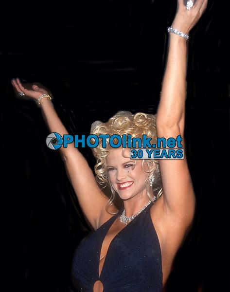 Anna Nicole Smith 1993<br /> Photo By John Barrett/PHOTOlink