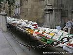 Spice Market, Granada