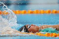 Tupou Neiufi, 50m Back Para. AON Swimming New Zealand National Open Swimming Championships, National Aquatic Centre, Auckland, New Zealand, Monday 2nd July 2018. Photo: Simon Watts/www.bwmedia.co.nz