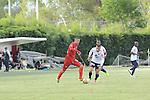 Rionegro Águilas igualó como local 2-2 ante Independiente Medellín. Fecha 14 Liga Águila II-2016.