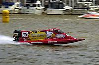 Vince Voisin (#23)