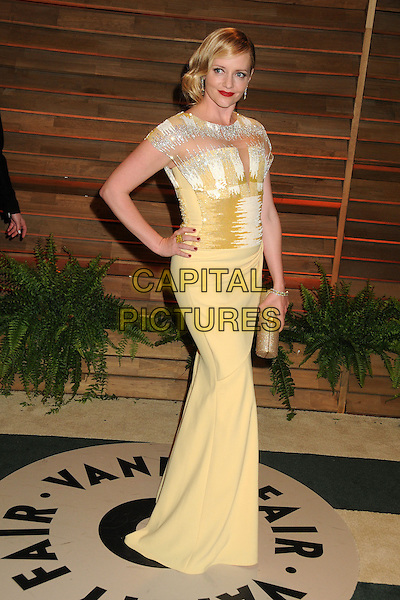 02 March 2014 - West Hollywood, California - Marley Shelton. 2014 Vanity Fair Oscar Party following the 86th Academy Awards held at Sunset Plaza.  <br /> CAP/ADM/BP<br /> &copy;Byron Purvis/AdMedia/Capital Pictures